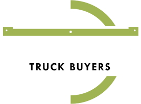 Hazel Lane Truck Buyers Footer White Logo