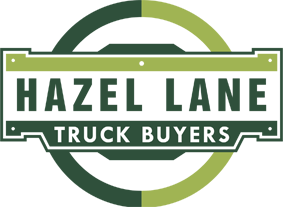 Hazel Lane Truck Buyers Logo